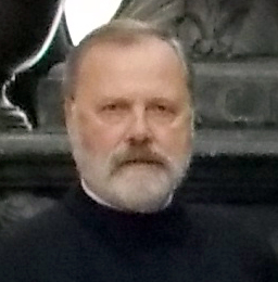 Протодиакон Герман: Освящение патриархийного храма в Париже