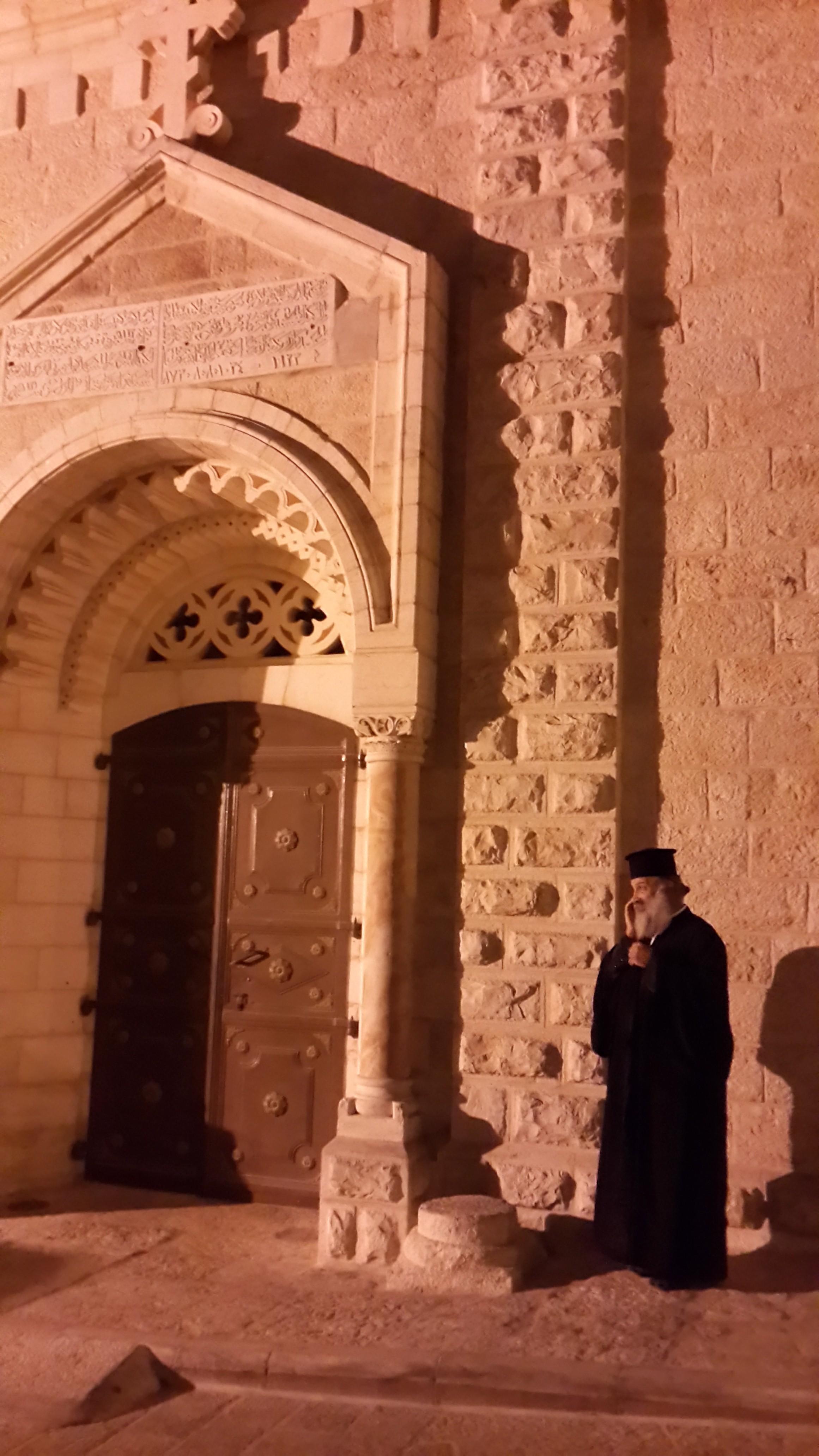 05 Церковь на месте пещеры свтНиколая
