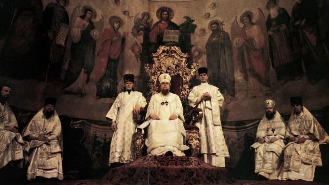 Архиепископ Серапион (Фадеев)
